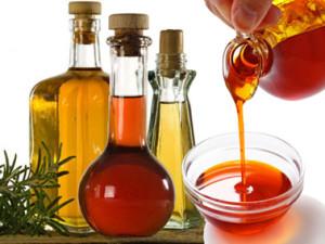 Красное масло
